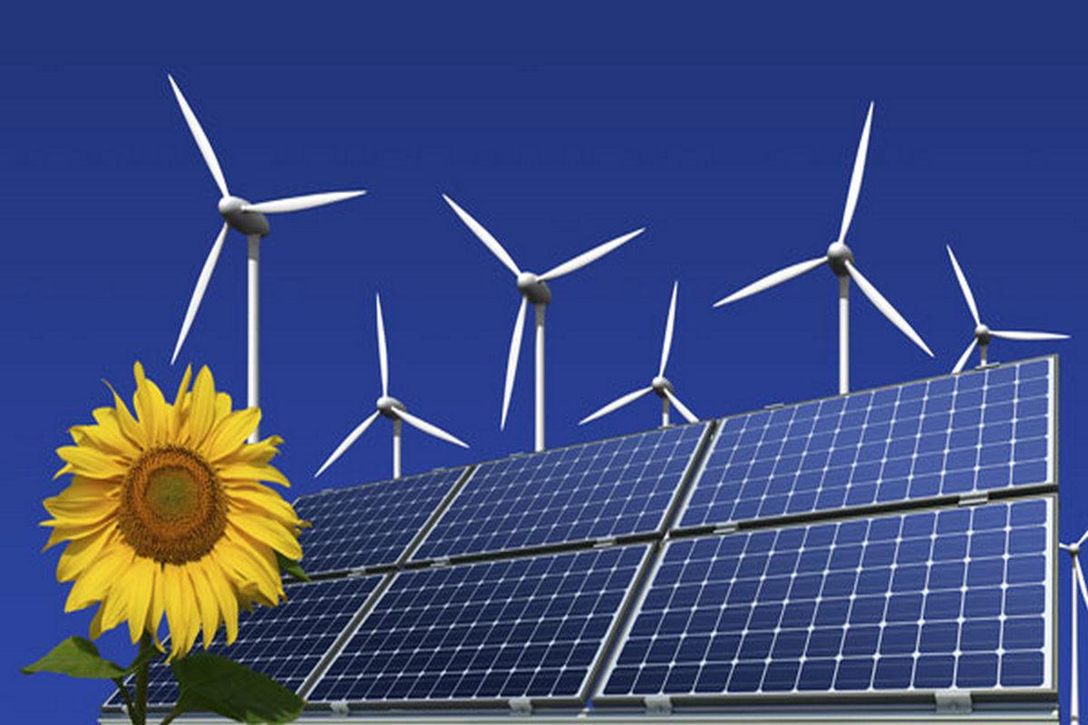 Солнечная энергия в Украине - адьтернативный источник энергии