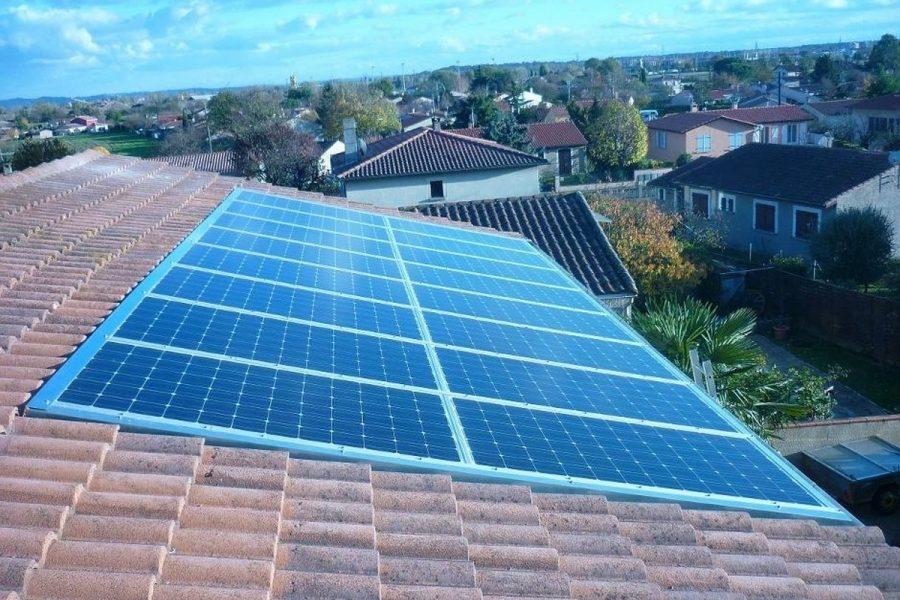 Обладнання для домашньої сонячної електростанції. Поради щодо вибору та встановлення
