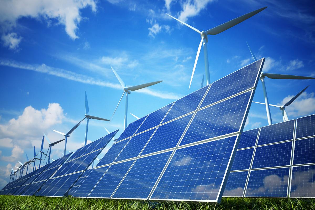 Альтернативная энергетика в Украине демонстрирует фантастический рост