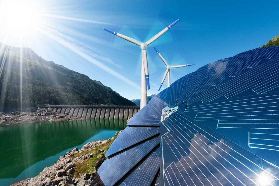Перспективы альтернативной энергетики в Украине