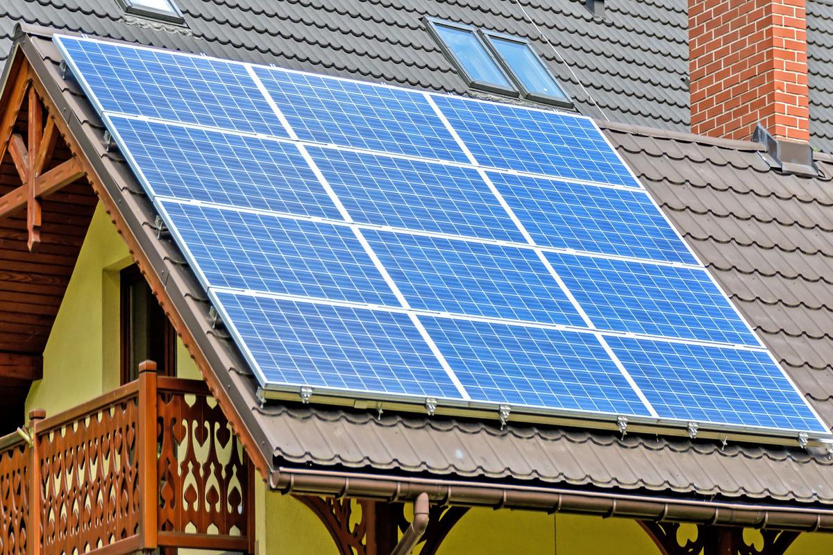 Проект сонячної електростанції: де замовити і скільки коштує
