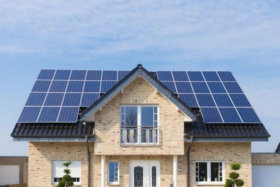 Зелений тариф для домашніх сонячних електростанцій хочуть закріпити окремим законопроектом