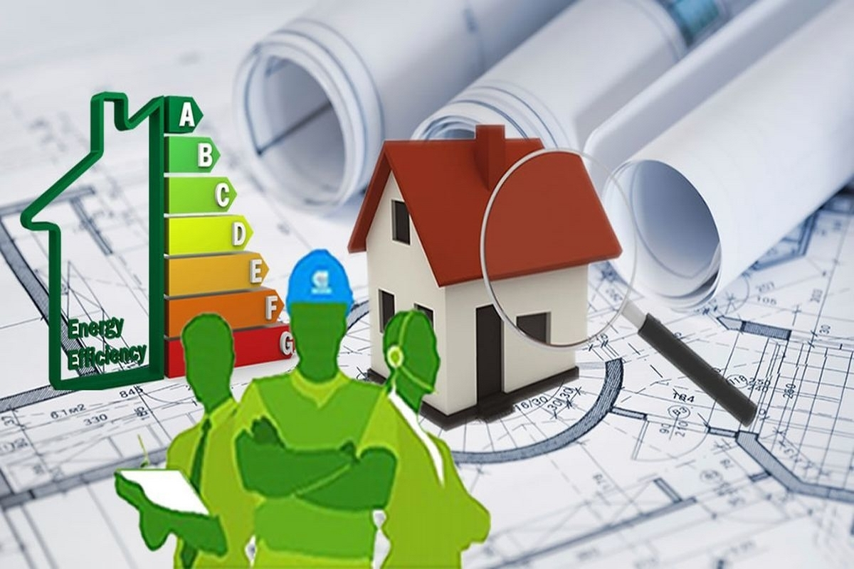 Енергоефективність будівель в Україні - перспективи та плани поліпшення