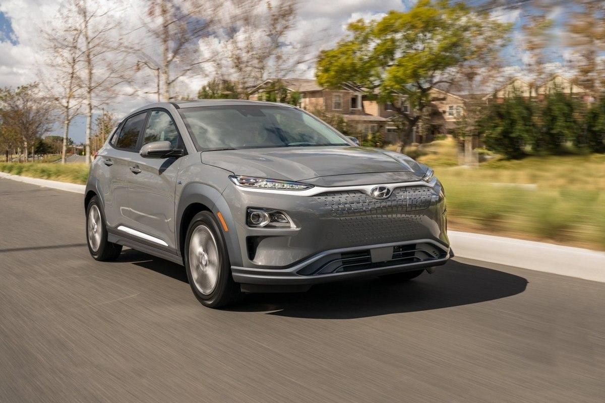 Рейтинг электромобилей по запасу хода 2019 года