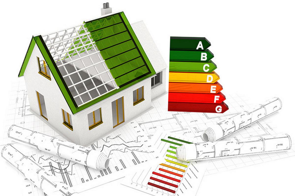 Энергосертификат: где и как получить сертификат энергоэффективности здания