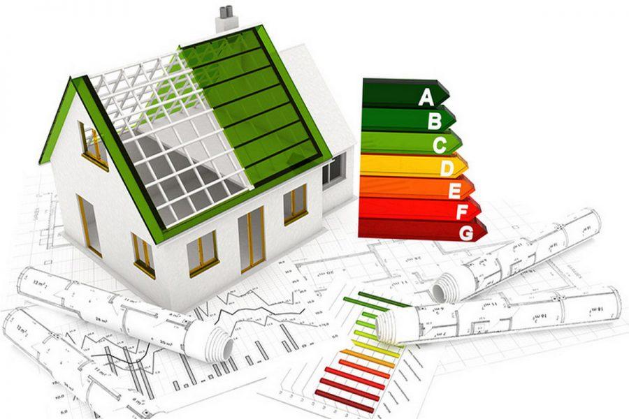 Енергосертіфікат: де і як отримати сертифікат енергоефективності будівлі