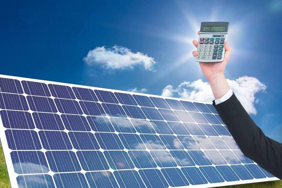 Розрахунок сонячних батарей: скільки сонячних панелей потрібно для будинку