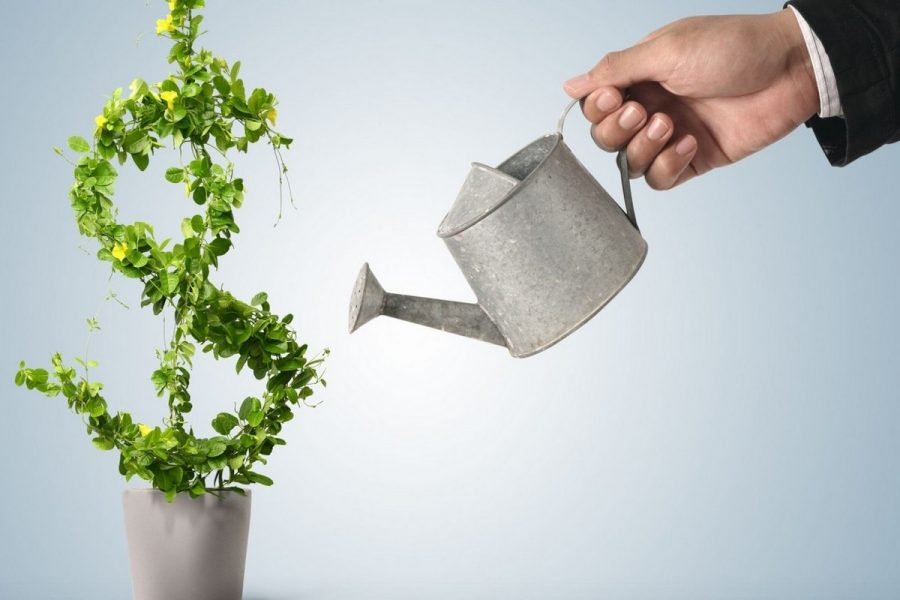 Зеленые облигации могут привлечь в альтернативную энергетику Украину 73 миллиарда долларов