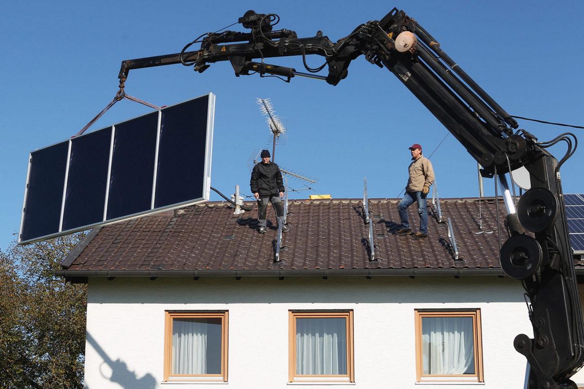 Енергозбереження в побуті - енергозберігаючі технології для дому