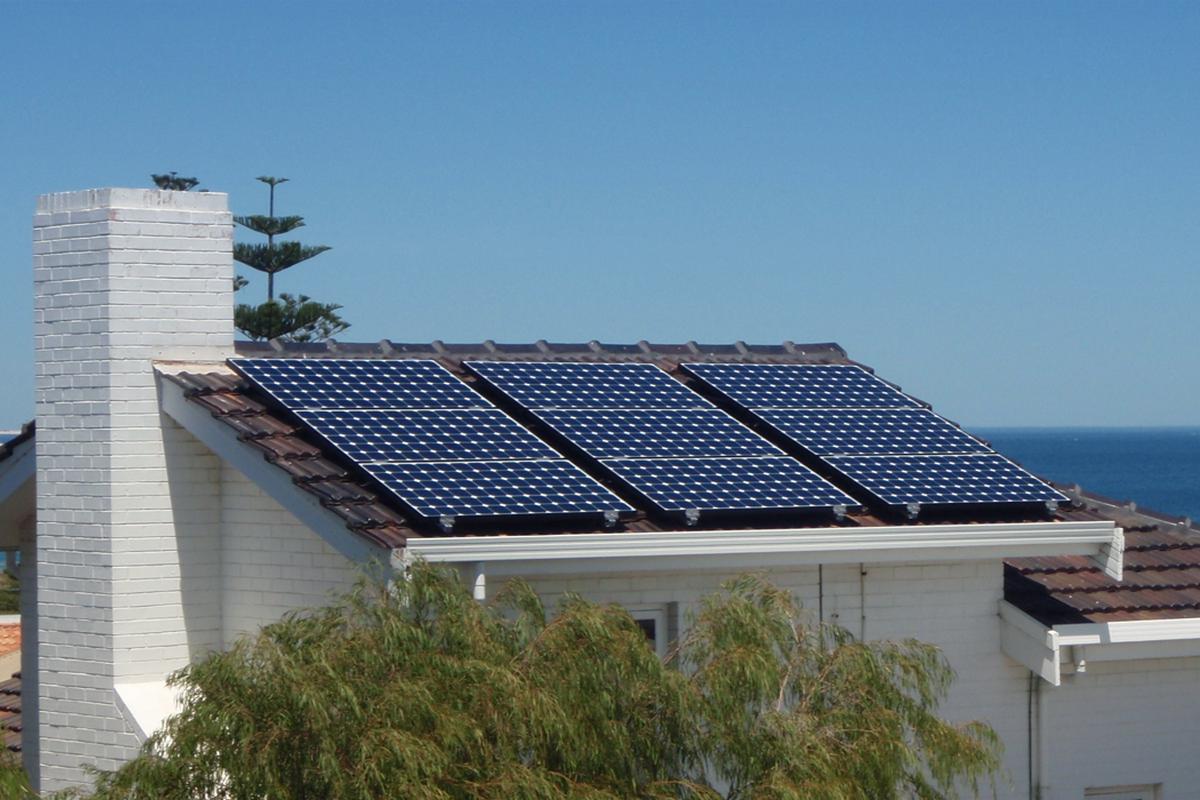 Верховна Рада вернула зеленый тариф для домашних солнечных электростанций