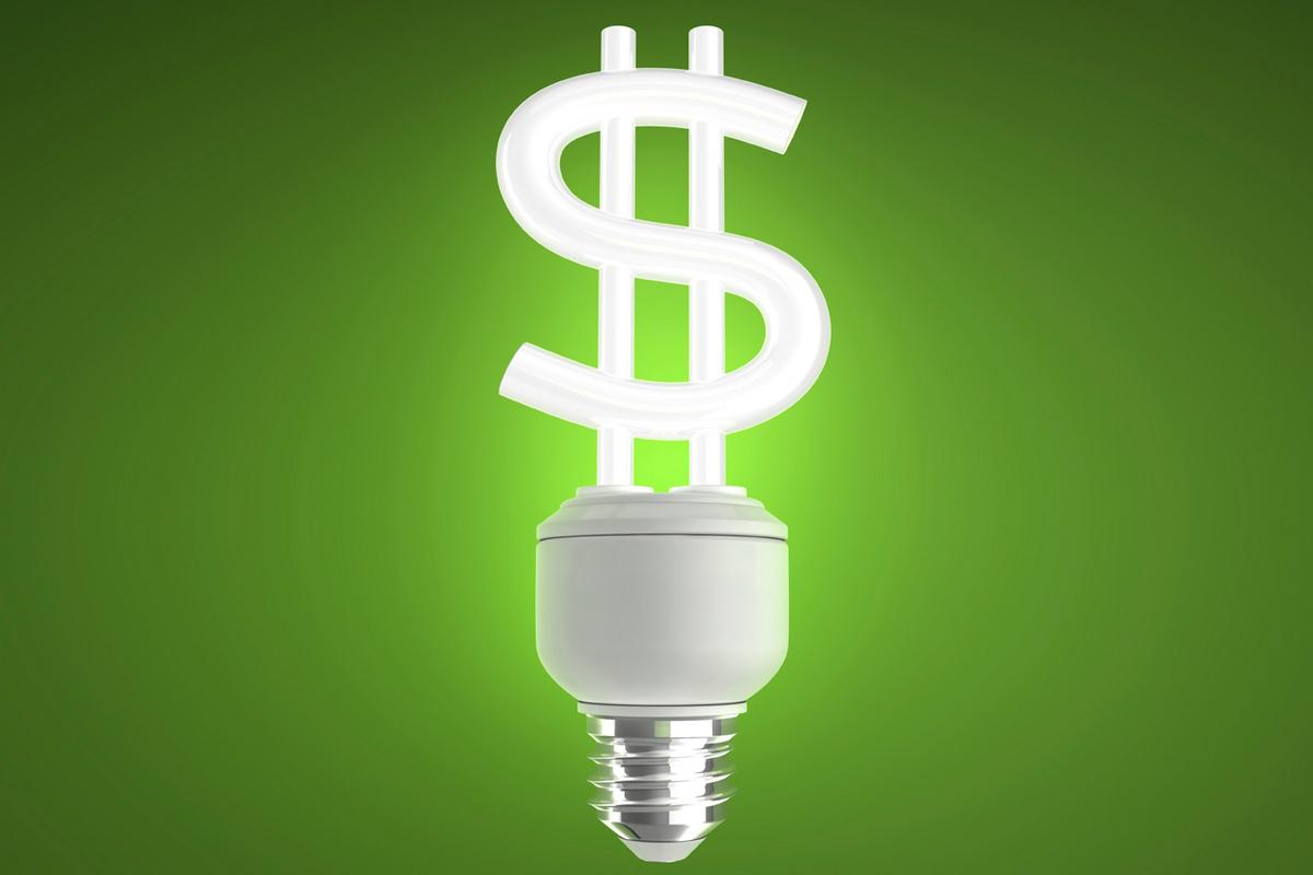 Как экономить электроэнергию. 10 простых советов для дома