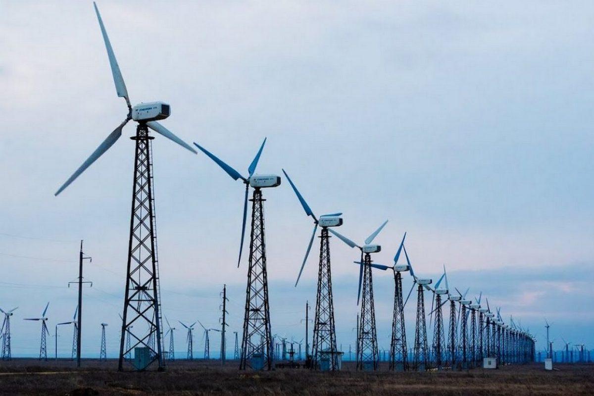 Запорізька вітряна електростанція буде побудована компаніями LongWing і GE