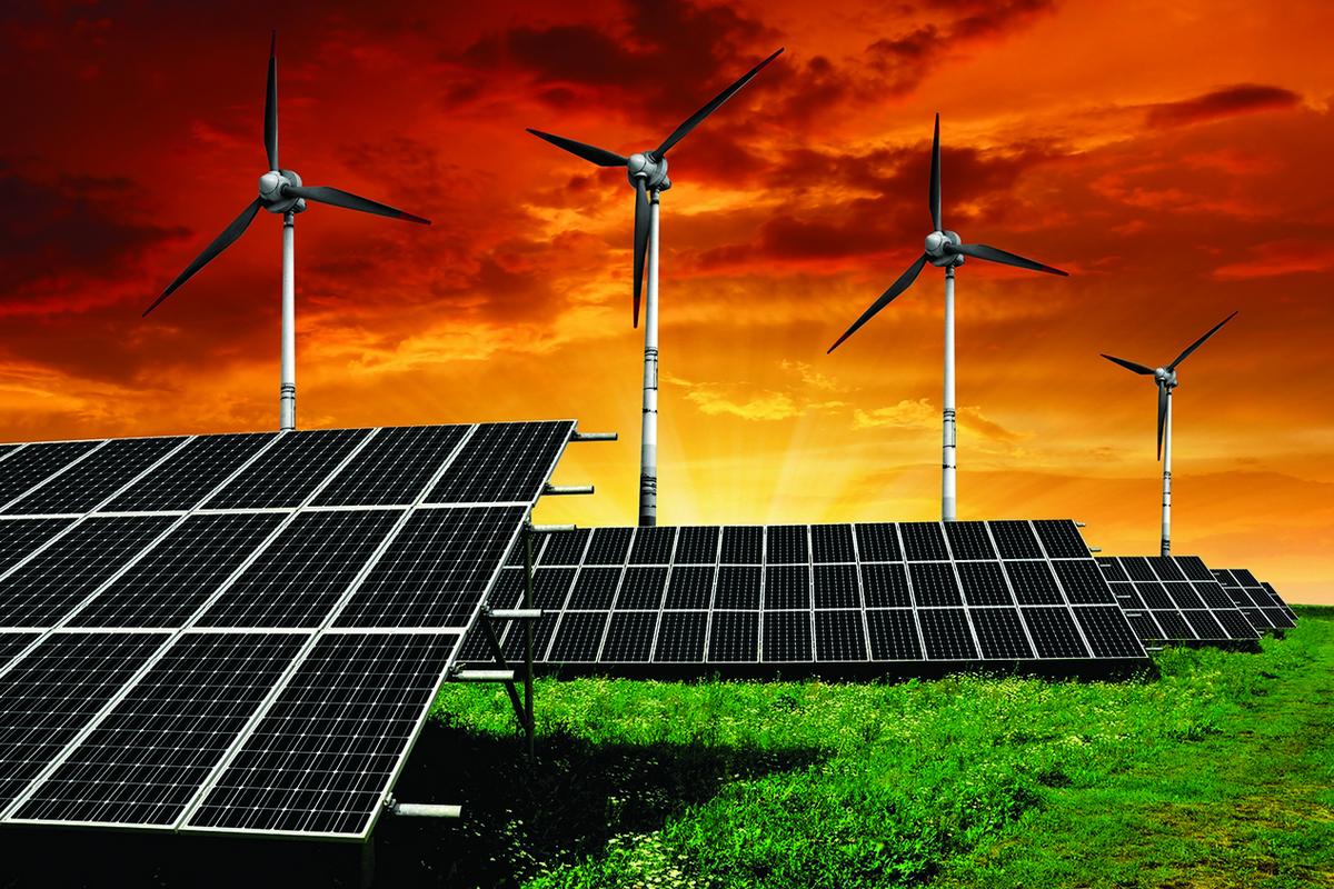 Инвесторы просят Президента защитить зеленый тариф