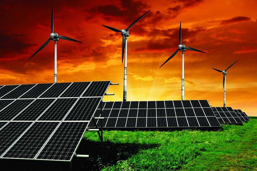 Інвестори просять захистити зелений тариф
