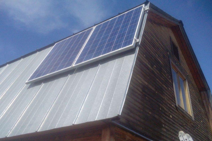 У Львівській області збільшать компенсацію за встановлені сонячні батареї та вітрогенератори