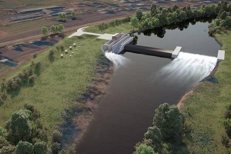 На Львовщине построят экологически безопасную миниГЭС