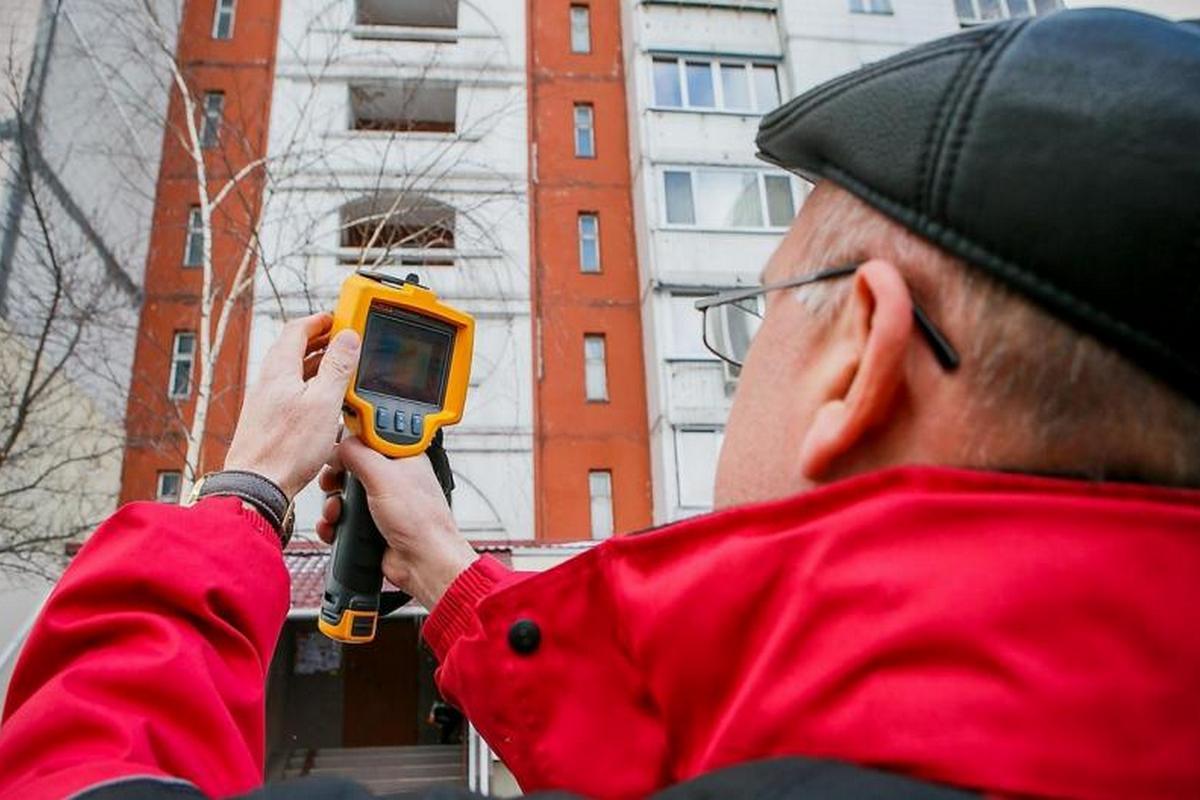 Евросоюз выделил 100 миллионов евро, чтобы повысить энергоэффективность многоквартирных домов в Украине