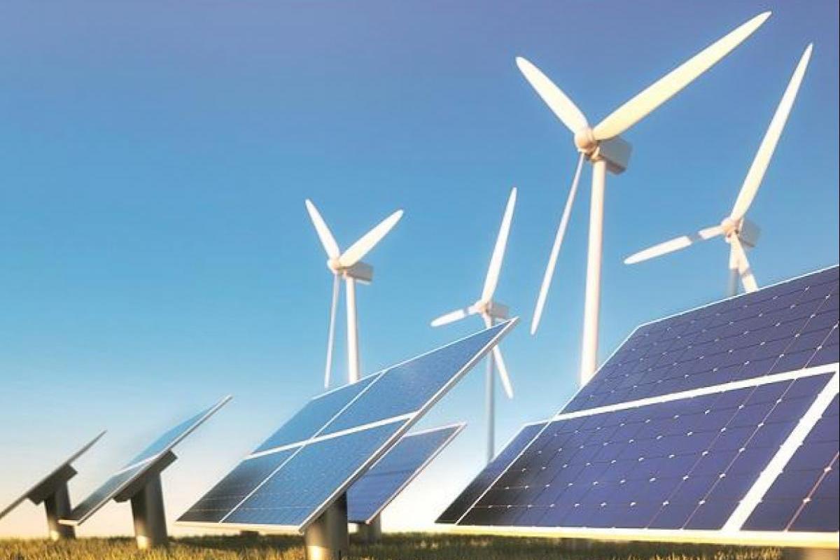 Возобновляемая энергетика в Украине может получить дополнительно 200 млн евро от ЕБРР